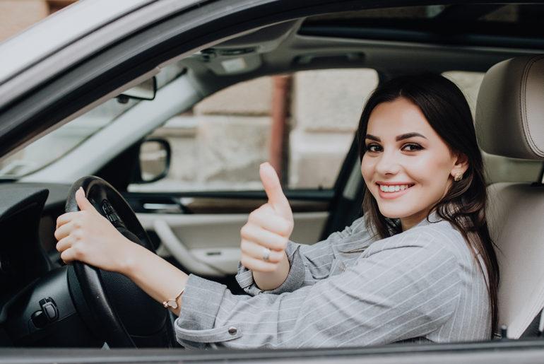 car sharing elettrico latina